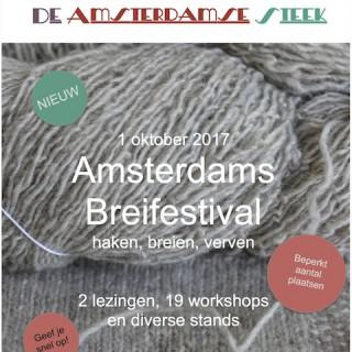 Adambreit Amsterdams breifestival